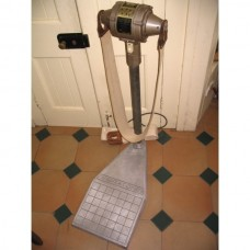 50s VIBRATONE Industrial Fitness / Toning Machine SOLD